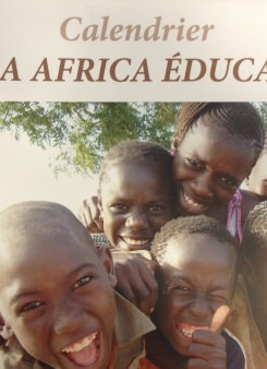 Calendrier Mama Africa Education